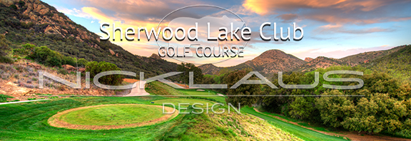 Sherwood Lake Club Golf Course