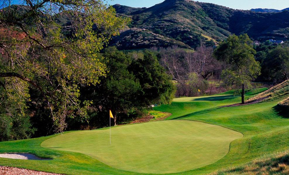 Sherwood Lake Club | Sherwood Country Club Real Estate | Ventura ...
